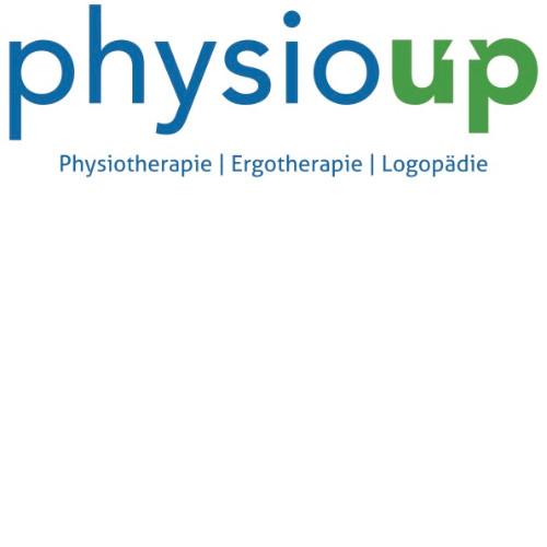 Logo/Bild von physioup Filip Lisicki und Marijo Zupanovic GbR