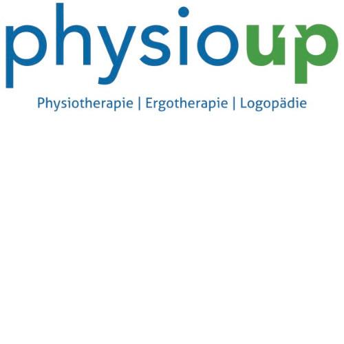 Logo/Bild von physioup Filip Lisicki & Marijo Zupanovic GbR